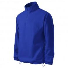 Jacheta fleece barbati Horizon, albastru regal