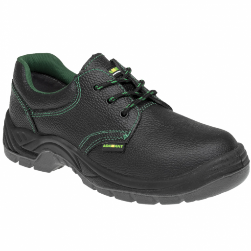 Pantofi de lucru cu bombeu metalic - Adamant Low S1 SRC :: Adamant