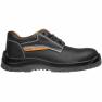 Pantofi de lucru cu bombeu metalic - Bennon Low S1 :: Bennon