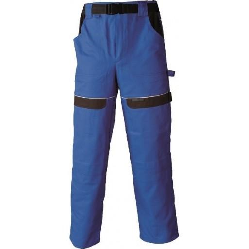 Pantaloni Cool Trend Albastru-Negru H8101 :: Cool Trend