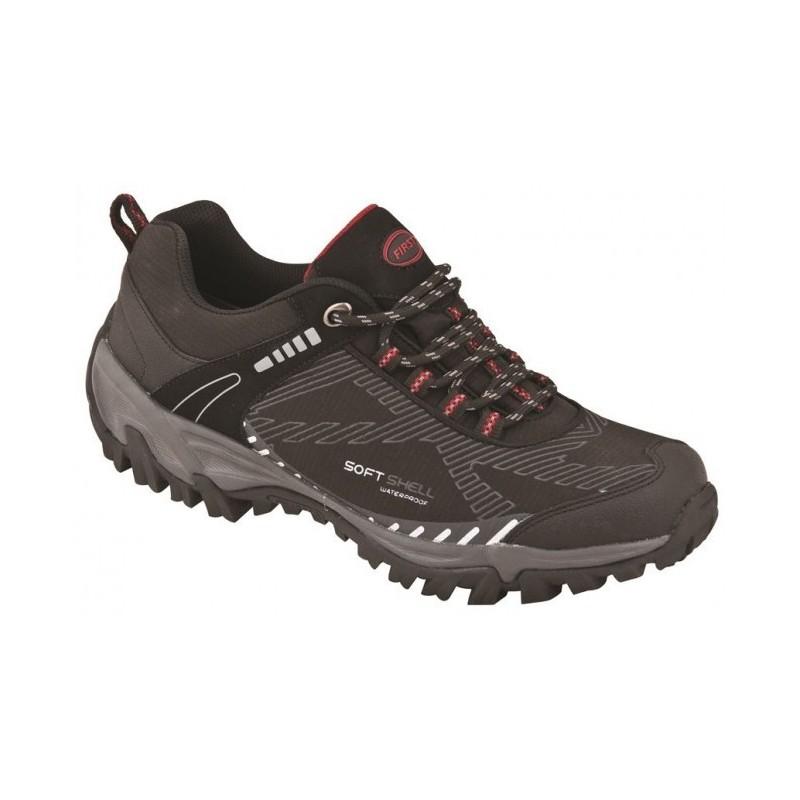 Pantofi de lucru Force Softshell G3177 :: Firsty