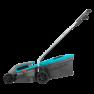 Masina de tuns iarba electrica PowerMax 1200/32 :: Gardena