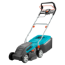 Masina de tuns iarba electrica PowerMax 1400/34 :: Gardena