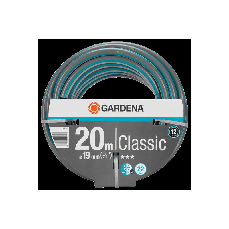 Furtun Classic 20 m/19 mm :: Gardena