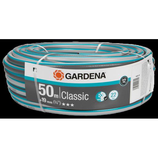 Furtun Classic 50 m/19 mm :: Gardena