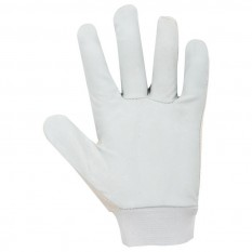 Manusi de protectie din piele de capra Percy A1017 :: Ardon
