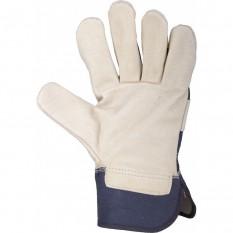 Manusi de protectie din piele James A1002 :: Ardon