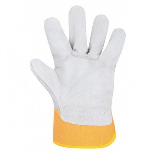 Manusi de protectie din piele Elton A1031 :: Ardon