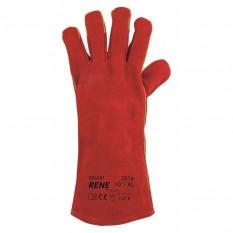 Manusi de protectie pentru sudura Rene A2112 :: Ardon