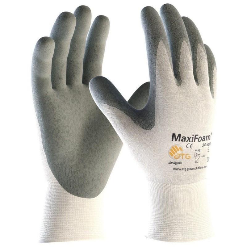 Manusi de protectie Maxifoam A3034 :: ATG