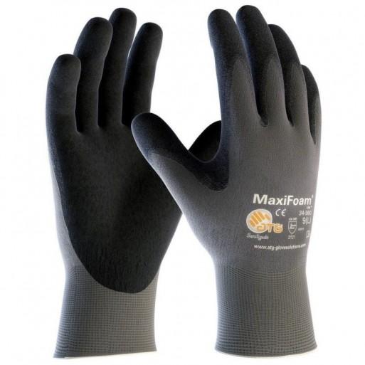 Manusi de protectie Maxifoam A3035 :: ATG