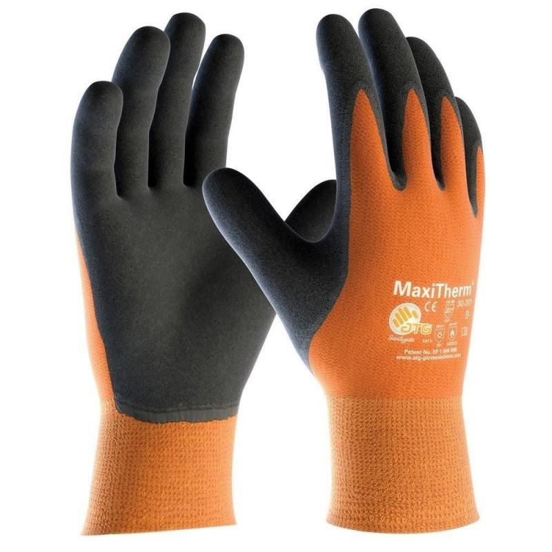 Manusi de protectie MaxiTherm A3039 :: ATG