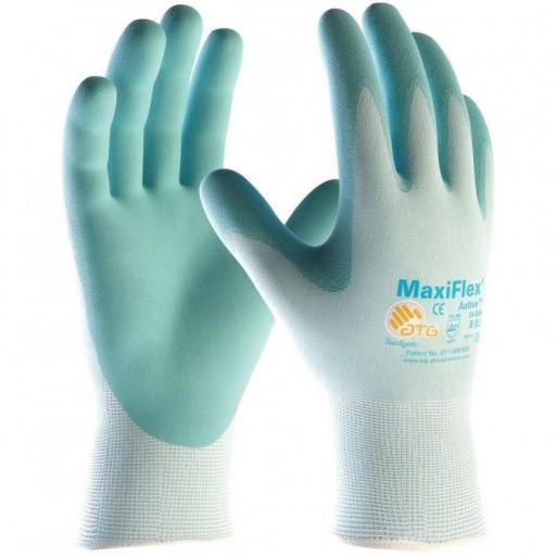 Manusi de protectie MaxiFlex Active A3043 :: ATG