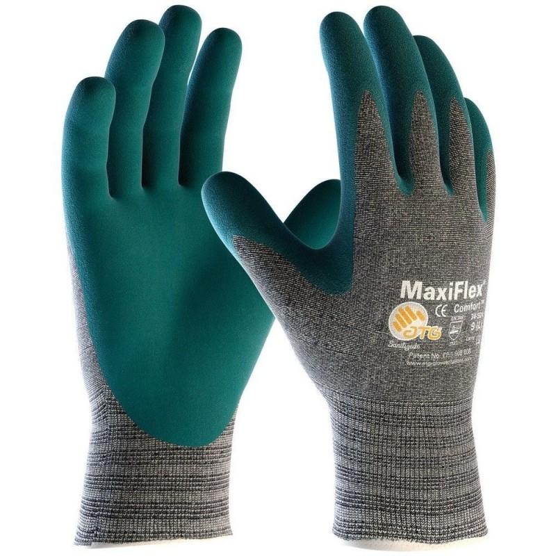 Manusi de protectie MaxiFlex Comfort A3048 :: ATG