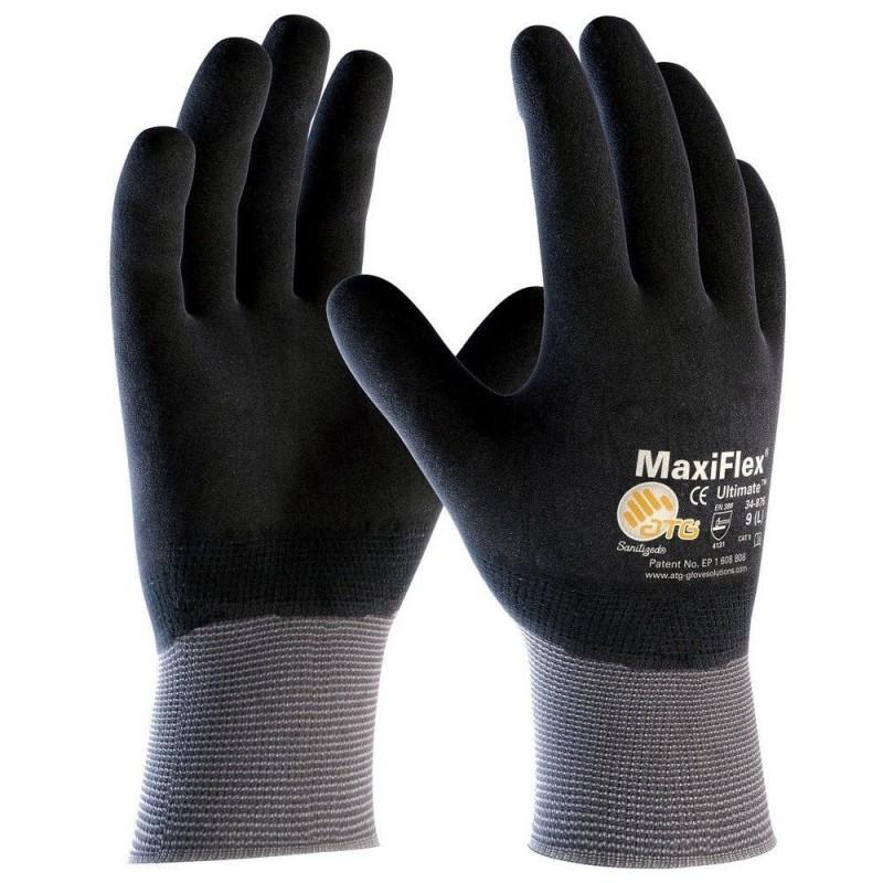 Manusi de protectie MaxiFlex Ultimate A3061 :: ATG