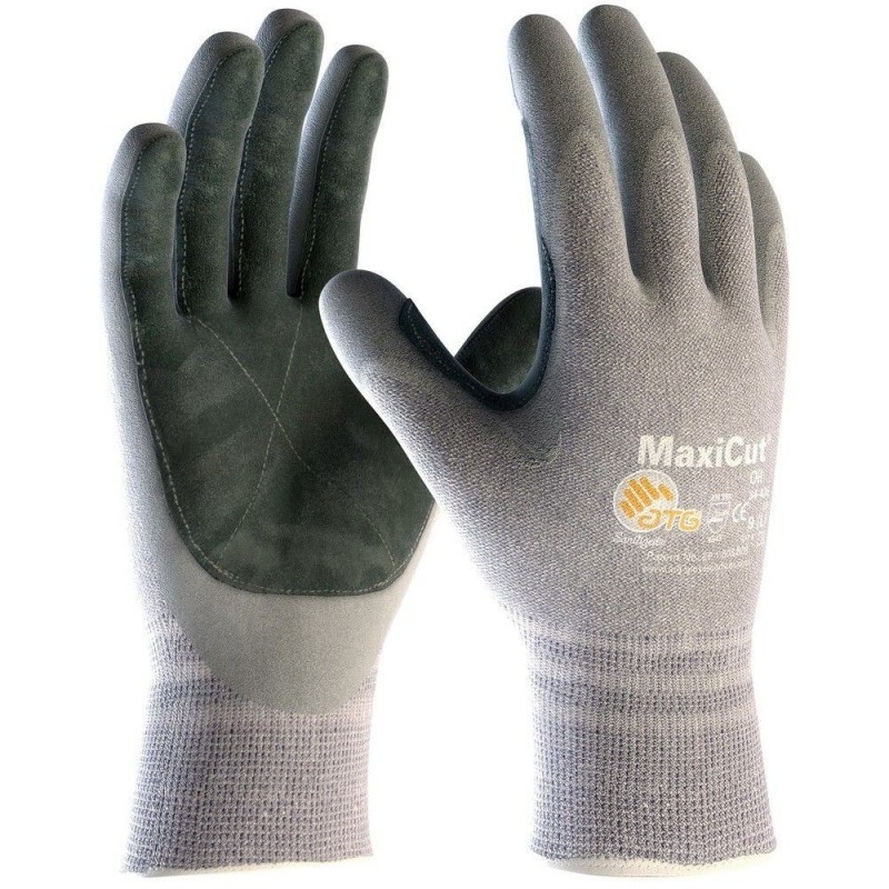 Manusi de protectie MaxiCut Oil A3077 :: ATG