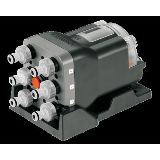 Distribuitor automatic central pentru udat Gardena :: Gardena