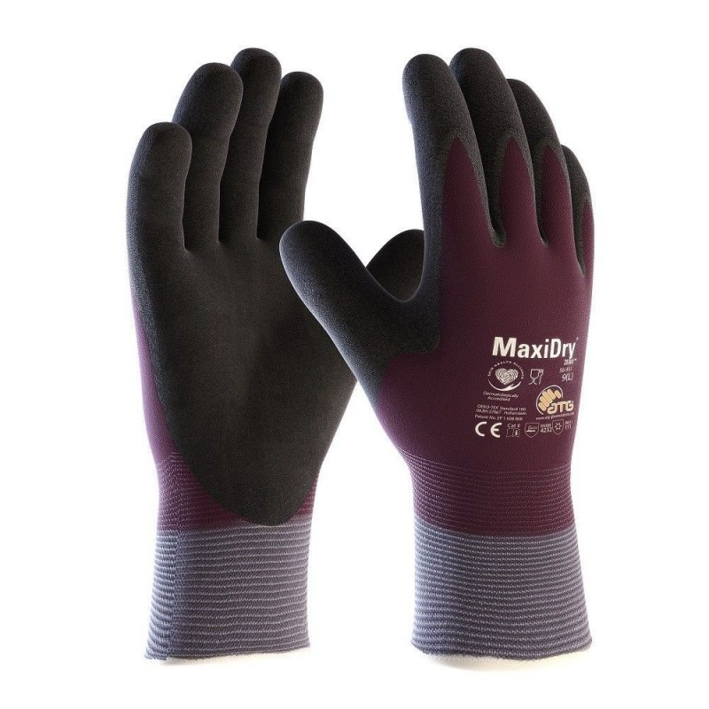 Manusi de protectie MaxiDry Zero A3050 :: Ardon