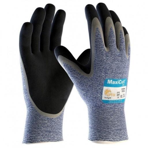 Manusi de protectie MaxiCut Oil A3110 :: ATG