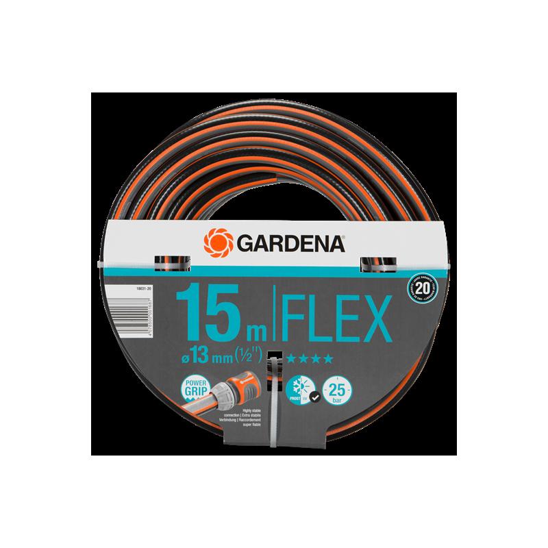 Furtun Comfort Flex 15 m/13 mm :: Gardena