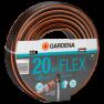 Furtun Comfort Flex 20 m/13 mm :: Gardena