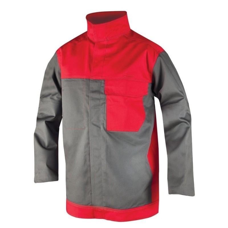 Jacheta de protectie pentru sudura  Matthew 01 H5700tef :: Ardon