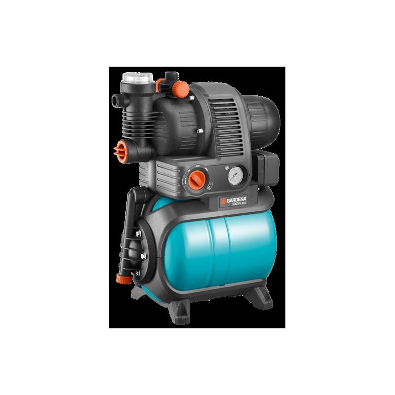 Hidrofor cu rezervor Classic 5000/5 eco :: Gardena