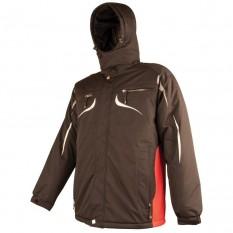 Jacheta pentru iarna cu gluga Philip H8144 :: Ardon