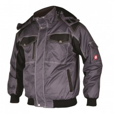 Jacheta de iarna Pre100 11 Gri H9507 :: PRE100
