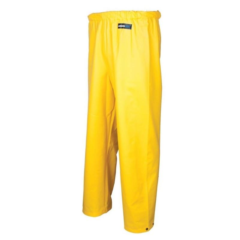 Pantaloni impermeabili Ardon Aqua Galben H1165 :: Ardon