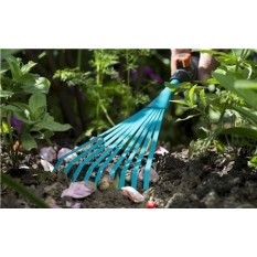 Grebla de mana pentru frunze Combisystem :: Gardena