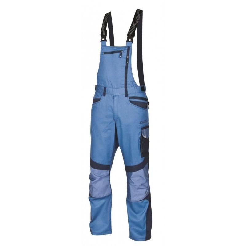 Pantaloni cu pieptar R8ED Condura H9702 :: Ardon