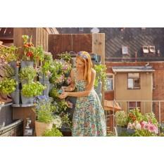 Set ghivece de colt Basic NatureUp :: Gardena