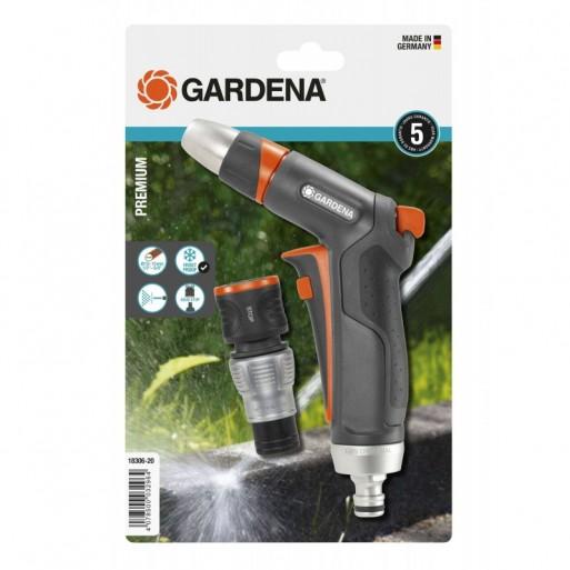 Set de curatare Premium :: Gardena