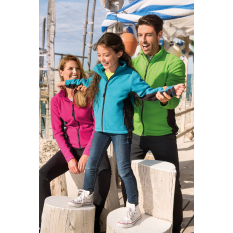 Jacheta fleece copii Frosty