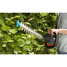 Trimmer electric pentru gard viu ComfortCut 600/55 :: Gardena