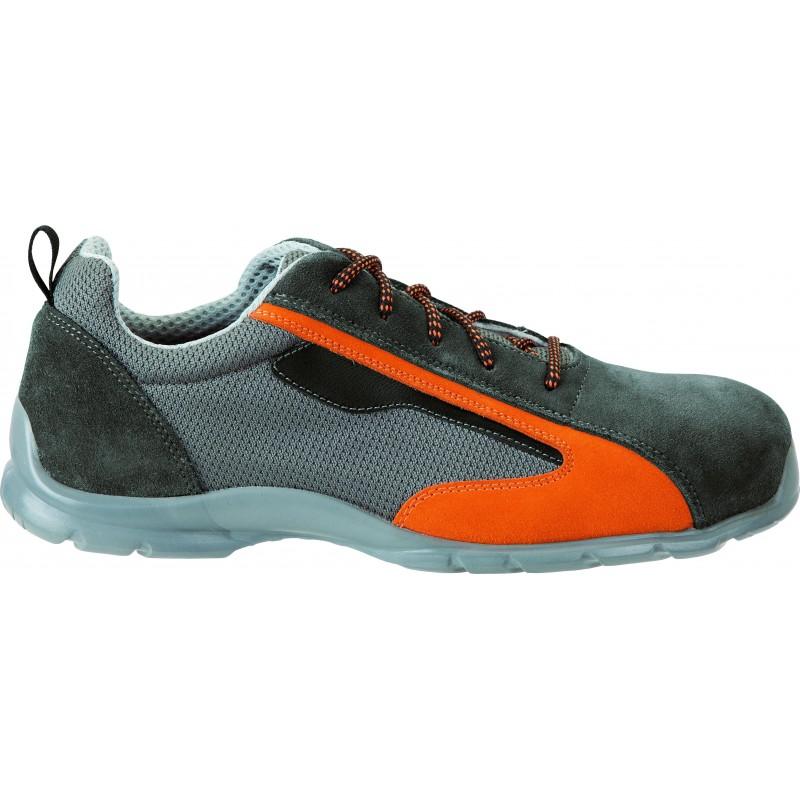 Pantofi de protectie S1P Eagle A064 :: Renania