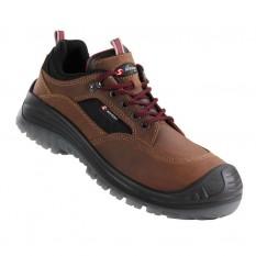 Pantofi de protectie S3 Brown Land A283 :: Sixton