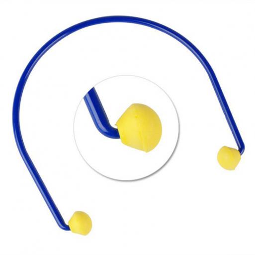 Antifoane interne Ear Caps EC-08-000F ::