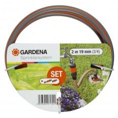 Set conectare Profi Maxi Flow :: Gardena