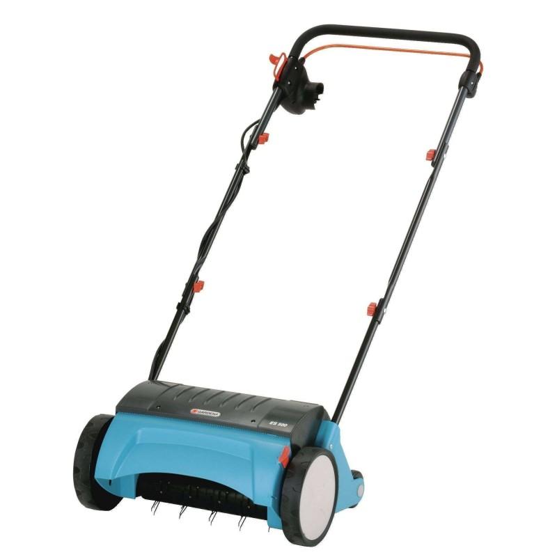 Aerator electric de gazon ES 500 Gardena :: Gardena