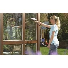 Dispozitiv de curatat ferestre cu stergator Gardena :: Gardena