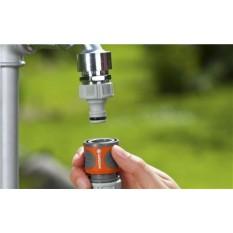 """Conector pentru furtun 13 mm (1/2"""") - 15 mm (5/8"""") Gardena :: Gardena"""