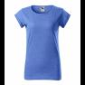 albastru melanj :: Malfini