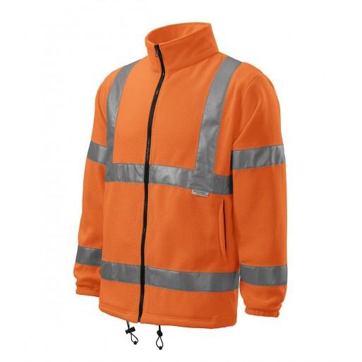 Jacheta fleece unisex HV Jacket