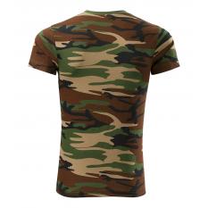 Tricou unisex Camouflage