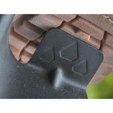 Lopata cu coada din fibra T-Rex 15G003TOP :: Verto