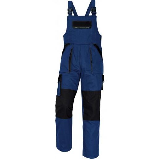 Pantaloni de lucru Max bleumarin :: CRV