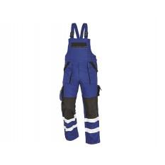 Pantaloni de lucru Max Reflex albastru/negru :: CRV
