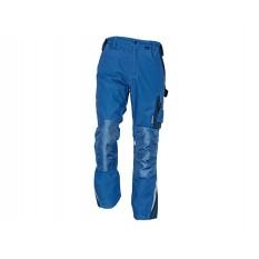 Pantaloni de lucru Allyn albastru :: CRV